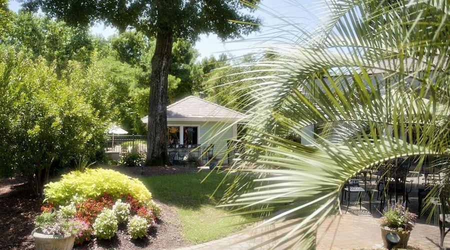 Hampton Inn & Suites Wilmington/Wrightsville Beach-60 of 75 photos