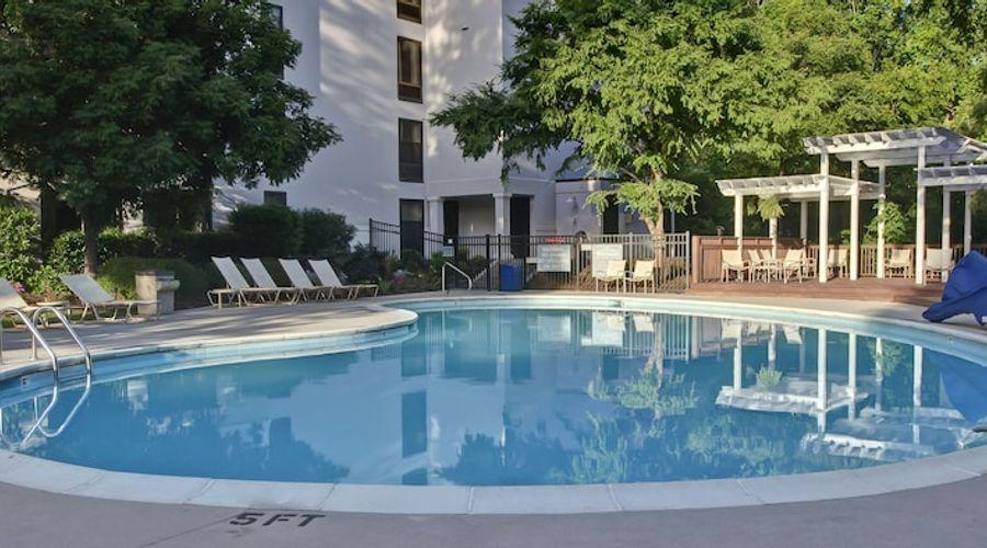 Hampton Inn & Suites Wilmington/Wrightsville Beach-46 of 75 photos