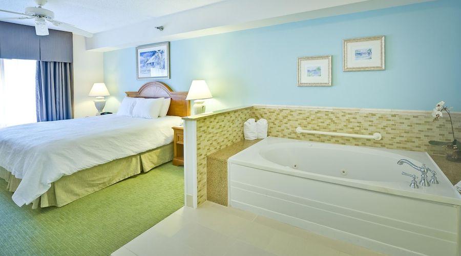 Hampton Inn & Suites Wilmington/Wrightsville Beach-26 of 75 photos