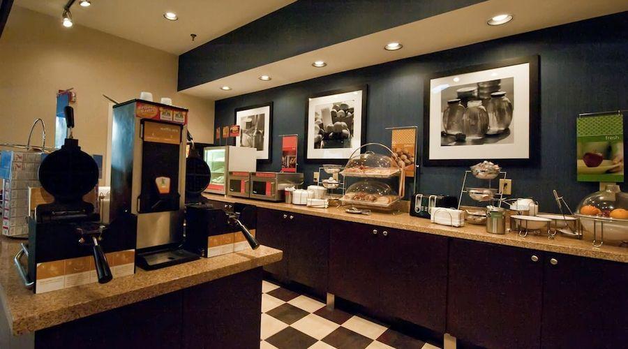 Hampton Inn & Suites Wilmington/Wrightsville Beach-56 of 75 photos