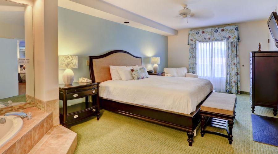Hampton Inn & Suites Wilmington/Wrightsville Beach-73 of 75 photos