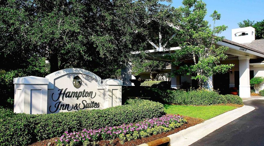 Hampton Inn & Suites Wilmington/Wrightsville Beach-71 of 75 photos