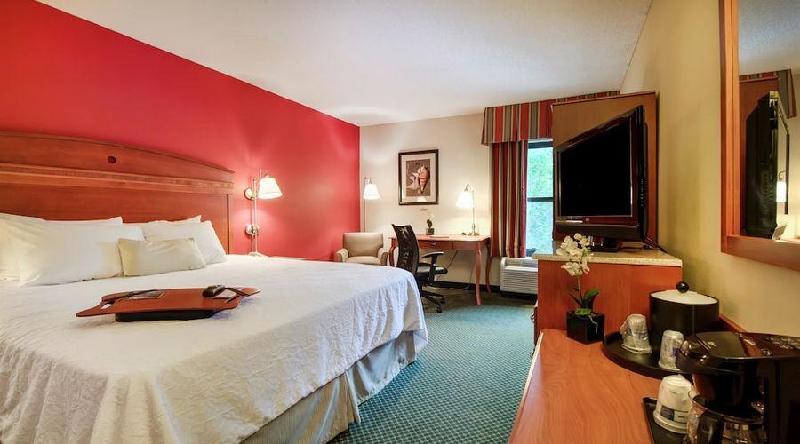 Hampton Inn & Suites Wilmington/Wrightsville Beach-28 of 75 photos