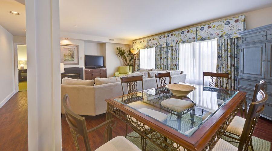 Hampton Inn & Suites Wilmington/Wrightsville Beach-23 of 75 photos