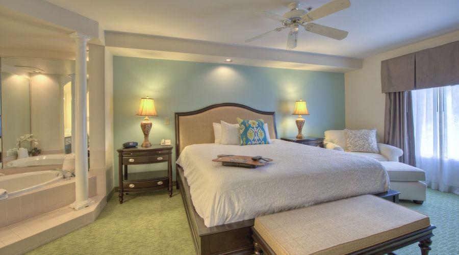 Hampton Inn & Suites Wilmington/Wrightsville Beach-9 of 75 photos