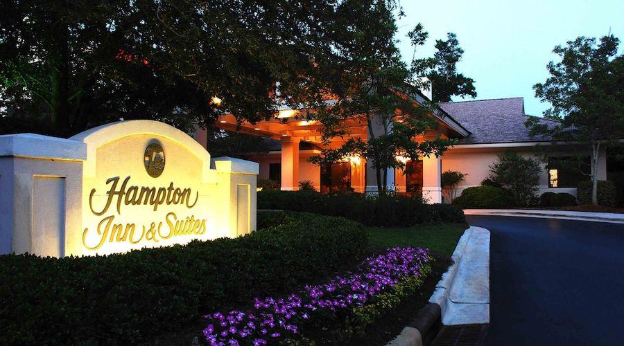 Hampton Inn & Suites Wilmington/Wrightsville Beach-68 of 75 photos