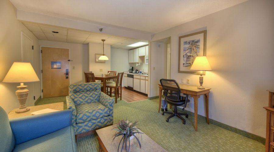Hampton Inn & Suites Wilmington/Wrightsville Beach-18 of 75 photos