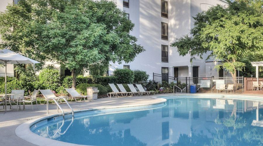 Hampton Inn & Suites Wilmington/Wrightsville Beach-48 of 75 photos
