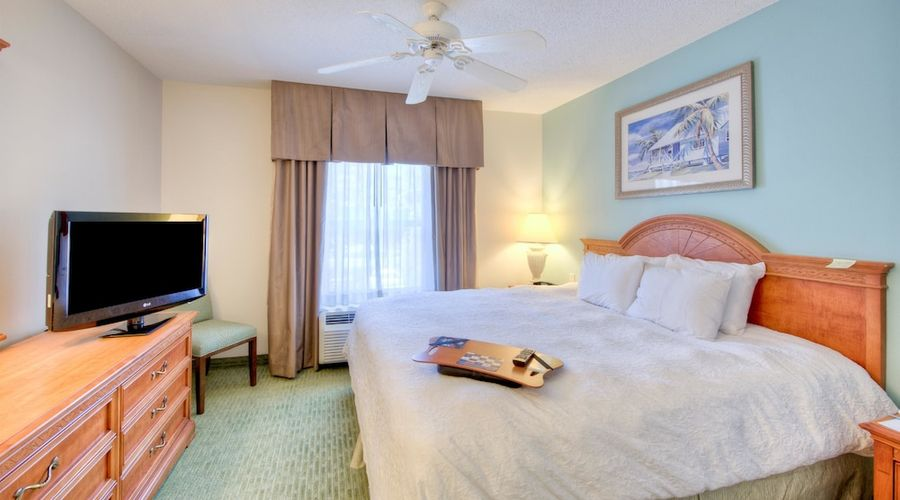 Hampton Inn & Suites Wilmington/Wrightsville Beach-22 of 75 photos