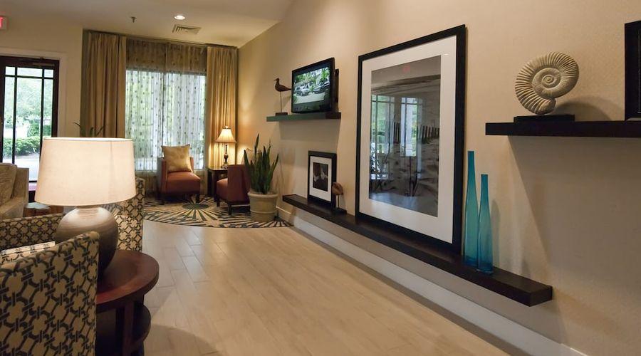 Hampton Inn & Suites Wilmington/Wrightsville Beach-2 of 75 photos