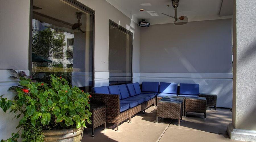 Hampton Inn & Suites Wilmington/Wrightsville Beach-54 of 75 photos