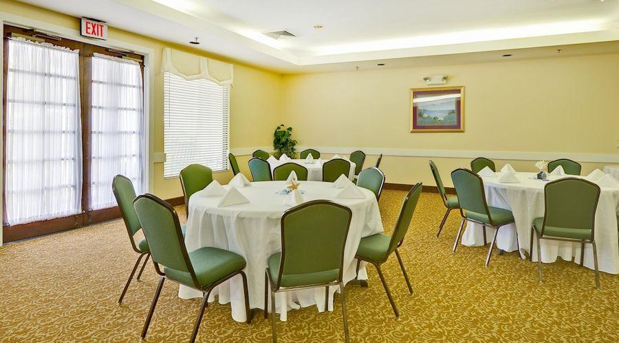 Hampton Inn & Suites Wilmington/Wrightsville Beach-66 of 75 photos