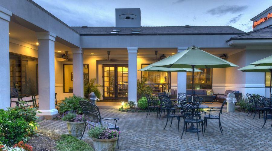 Hampton Inn & Suites Wilmington/Wrightsville Beach-52 of 75 photos