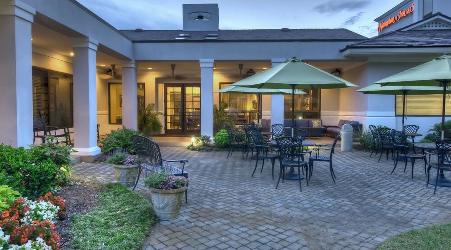 Hampton Inn & Suites Wilmington/Wrightsville Beach-70 of 75 photos