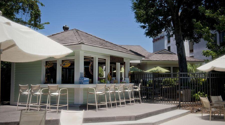Hampton Inn & Suites Wilmington/Wrightsville Beach-58 of 75 photos