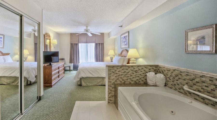 Hampton Inn & Suites Wilmington/Wrightsville Beach-15 of 75 photos