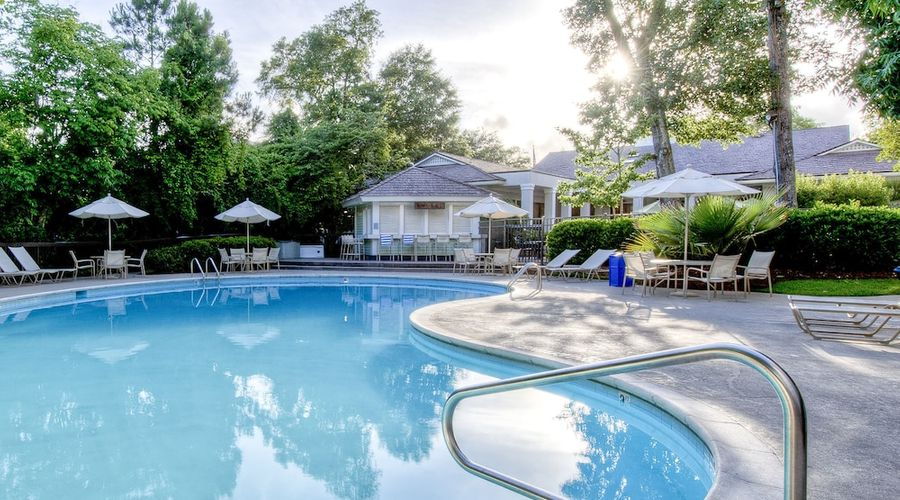 Hampton Inn & Suites Wilmington/Wrightsville Beach-49 of 75 photos