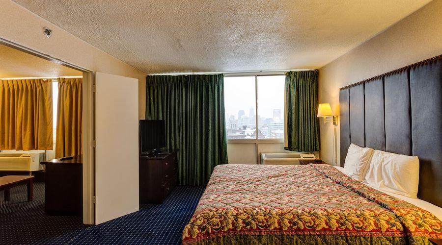 University Hotel & Suites-13 of 36 photos
