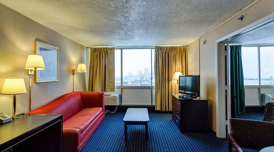 University Hotel & Suites-14 of 36 photos