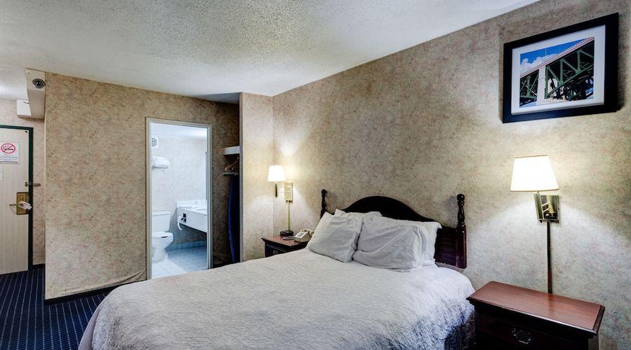 University Hotel & Suites-18 of 36 photos
