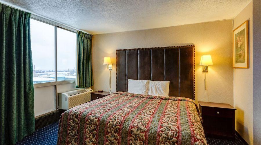 University Hotel & Suites-15 of 36 photos