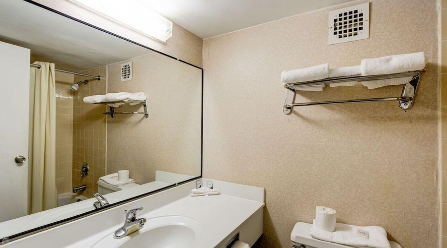 University Hotel & Suites-27 of 36 photos