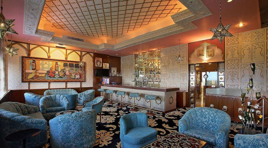 Hotel Clarks Shiraz-27 of 36 photos