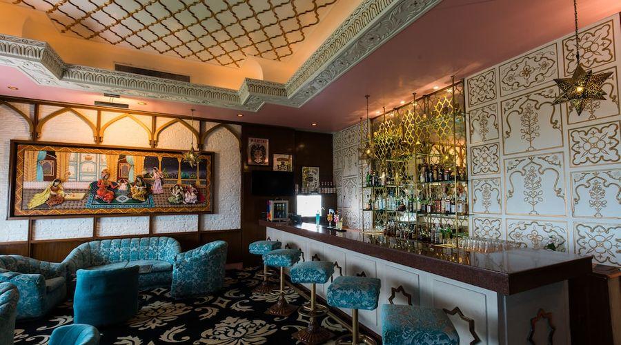 Hotel Clarks Shiraz-28 of 36 photos