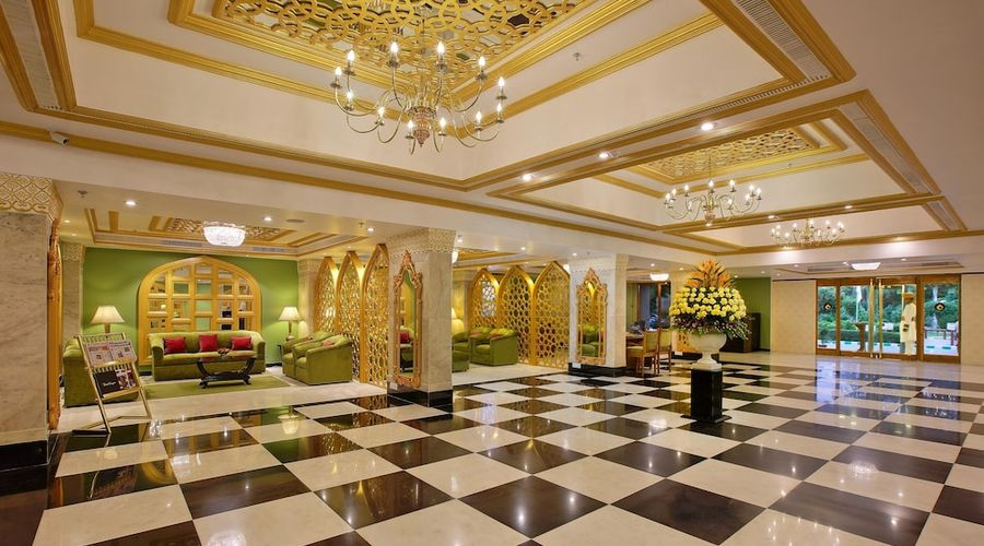 Hotel Clarks Shiraz-2 of 36 photos