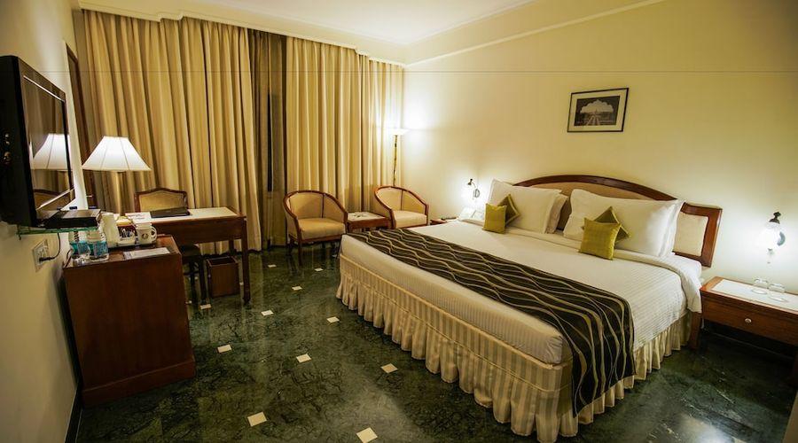 Hotel Clarks Shiraz-6 of 36 photos