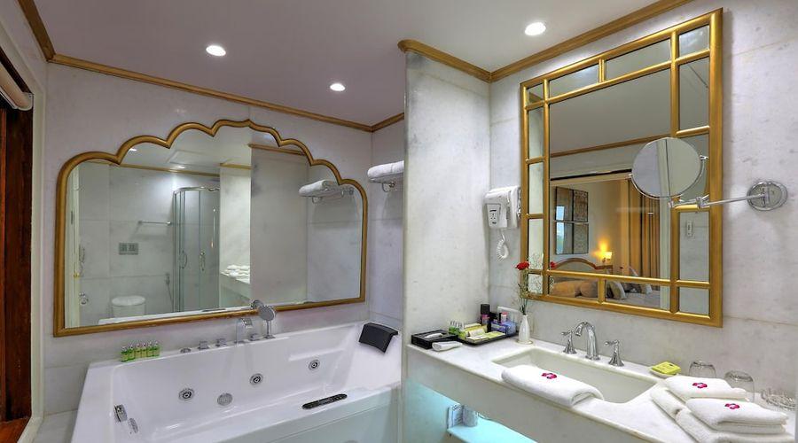 Hotel Clarks Shiraz-10 of 36 photos