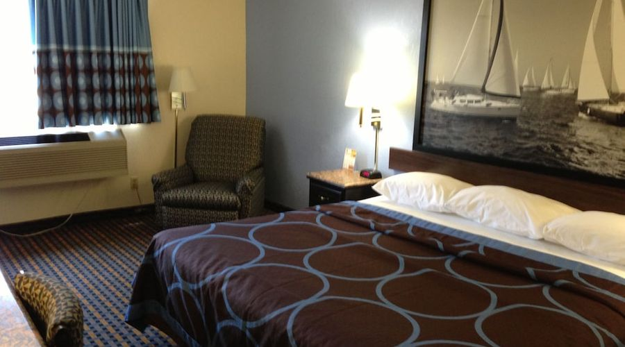 Super 8 by Wyndham New Castle-7 of 26 photos