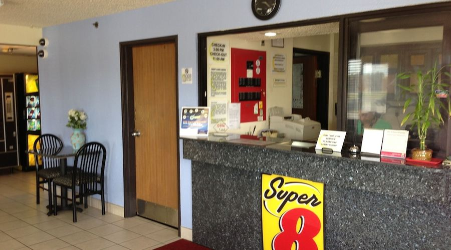 Super 8 by Wyndham New Castle-3 of 26 photos