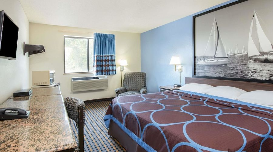 Super 8 by Wyndham New Castle-15 of 26 photos