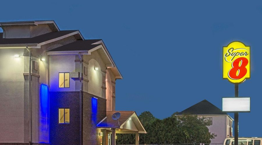 Super 8 by Wyndham New Castle-1 of 26 photos
