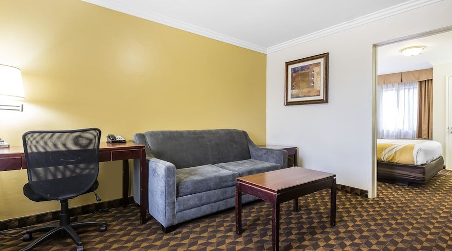 Quality Inn & Suites Los Angeles Airport - LAX-29 of 40 photos