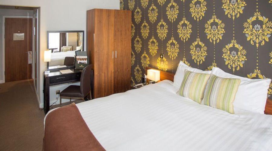 Lythe Hill Hotel, Restaurant & Spa-3 of 34 photos