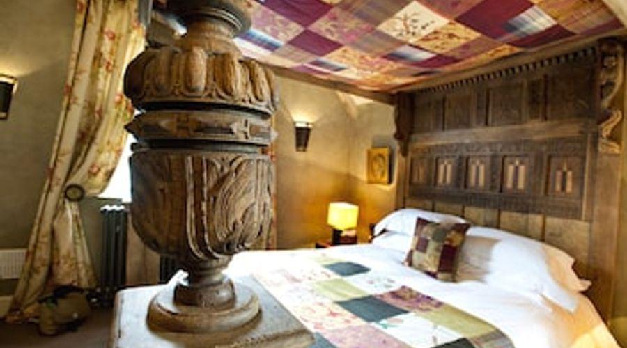 Charlton House Spa Hotel-12 of 91 photos