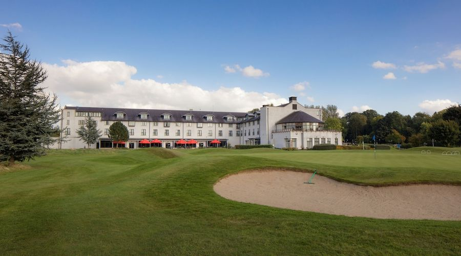 Hilton Belfast Templepatrick Golf & Country Club-49 of 94 photos