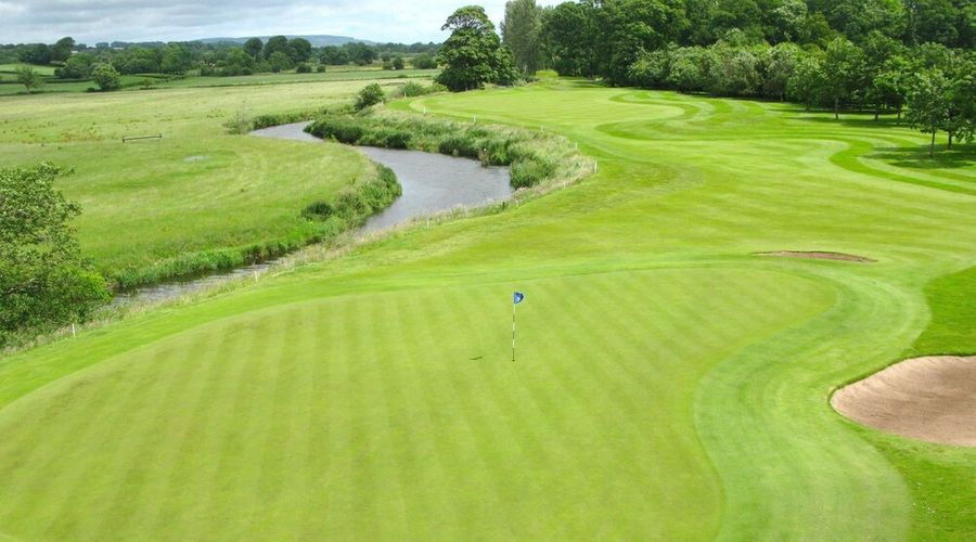 Hilton Belfast Templepatrick Golf & Country Club-91 of 94 photos