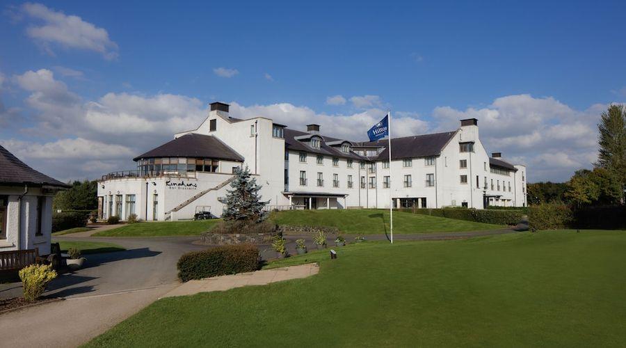Hilton Belfast Templepatrick Golf & Country Club-69 of 94 photos