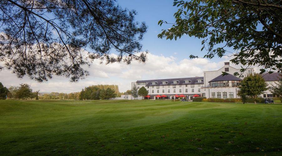 Hilton Belfast Templepatrick Golf & Country Club-70 of 94 photos