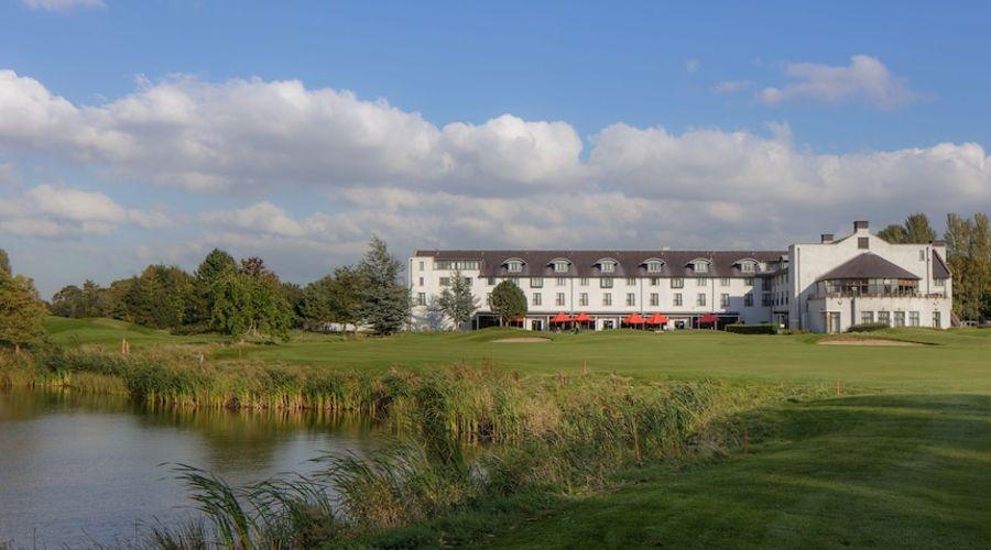 Hilton Belfast Templepatrick Golf & Country Club-51 of 94 photos