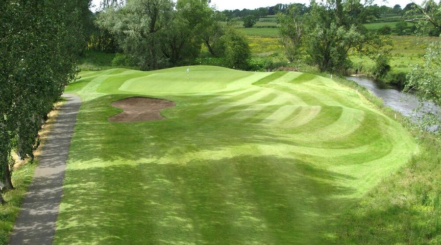 Hilton Belfast Templepatrick Golf & Country Club-85 of 94 photos