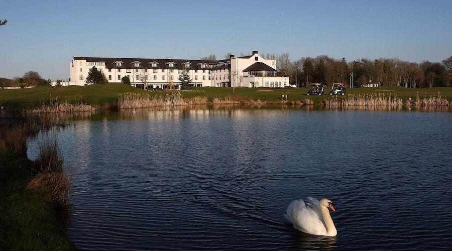 Hilton Belfast Templepatrick Golf & Country Club-66 of 94 photos