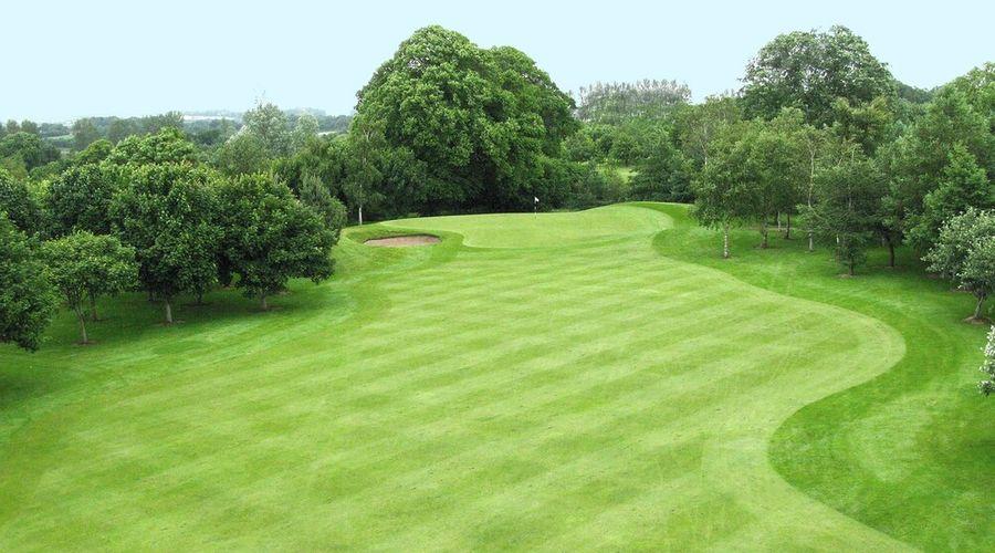Hilton Belfast Templepatrick Golf & Country Club-81 of 94 photos