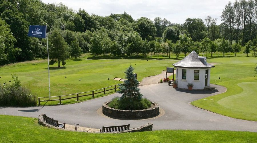 Hilton Belfast Templepatrick Golf & Country Club-86 of 94 photos