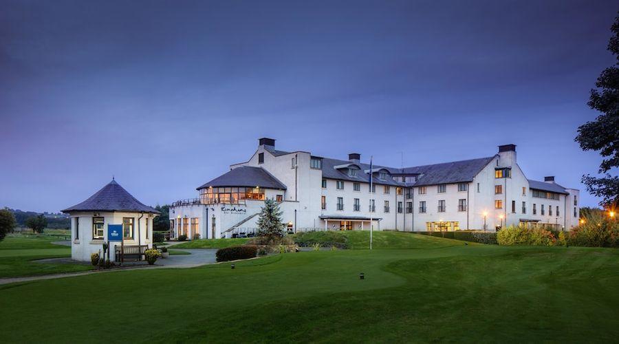 Hilton Belfast Templepatrick Golf & Country Club-72 of 94 photos