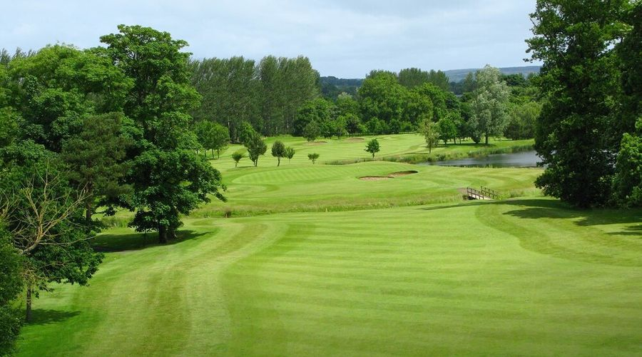 Hilton Belfast Templepatrick Golf & Country Club-76 of 94 photos