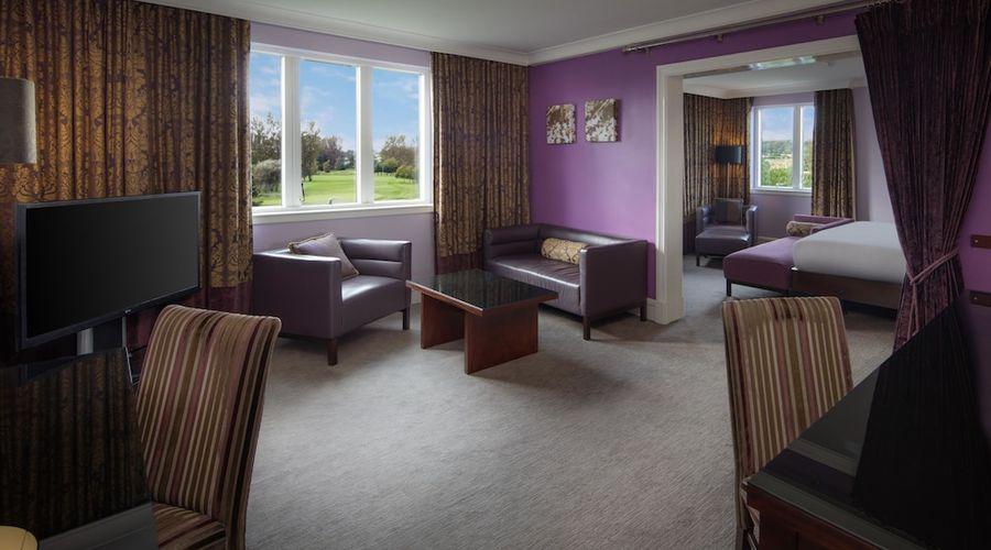 Hilton Belfast Templepatrick Golf & Country Club-17 of 94 photos